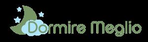 Logo Dormire Meglio