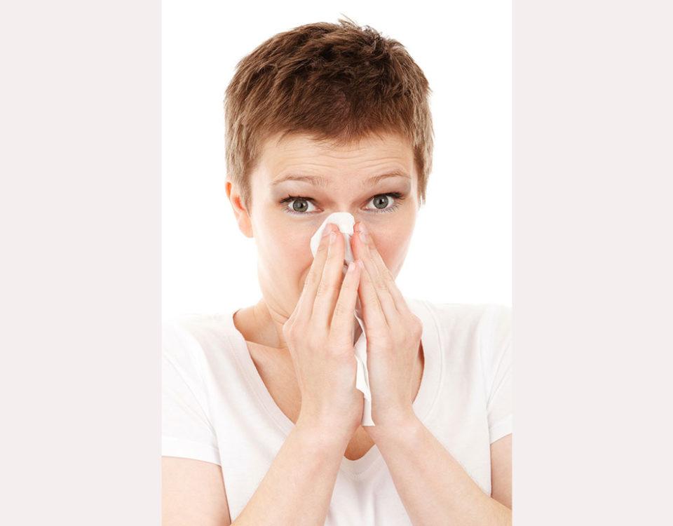 allergie acari dormire meglio