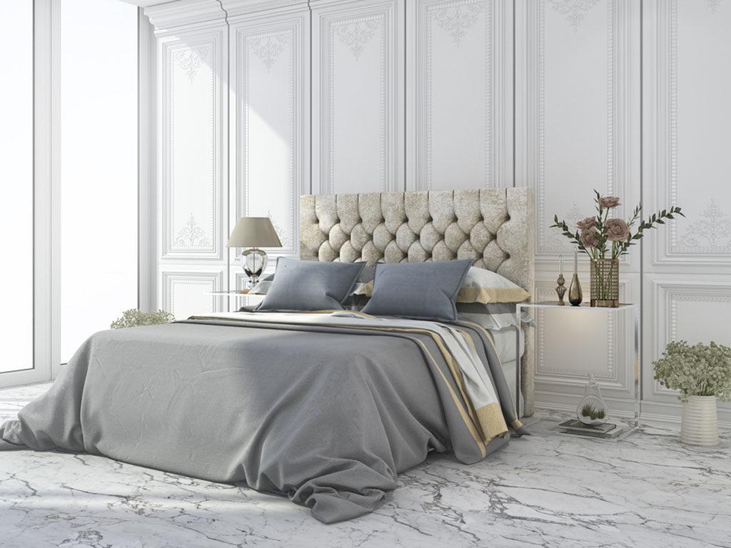 classica biancheria da letto