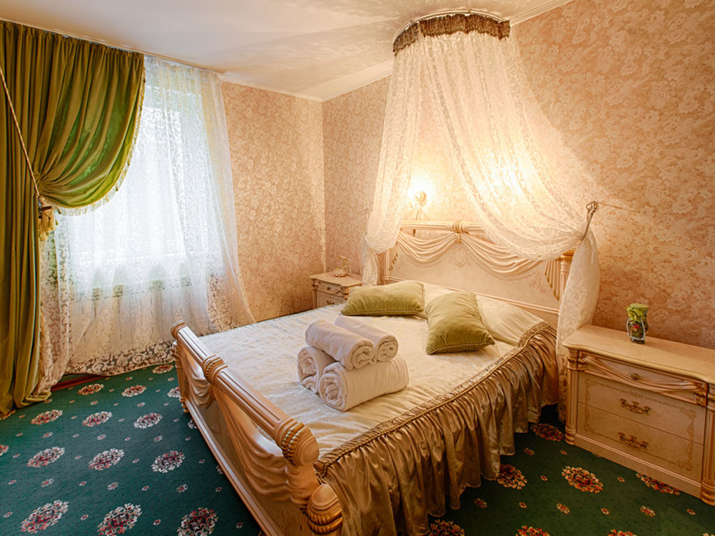 Tende Stanza Da Letto Classica scegli l'arredamento per la tua camera da letto | dormire meglio