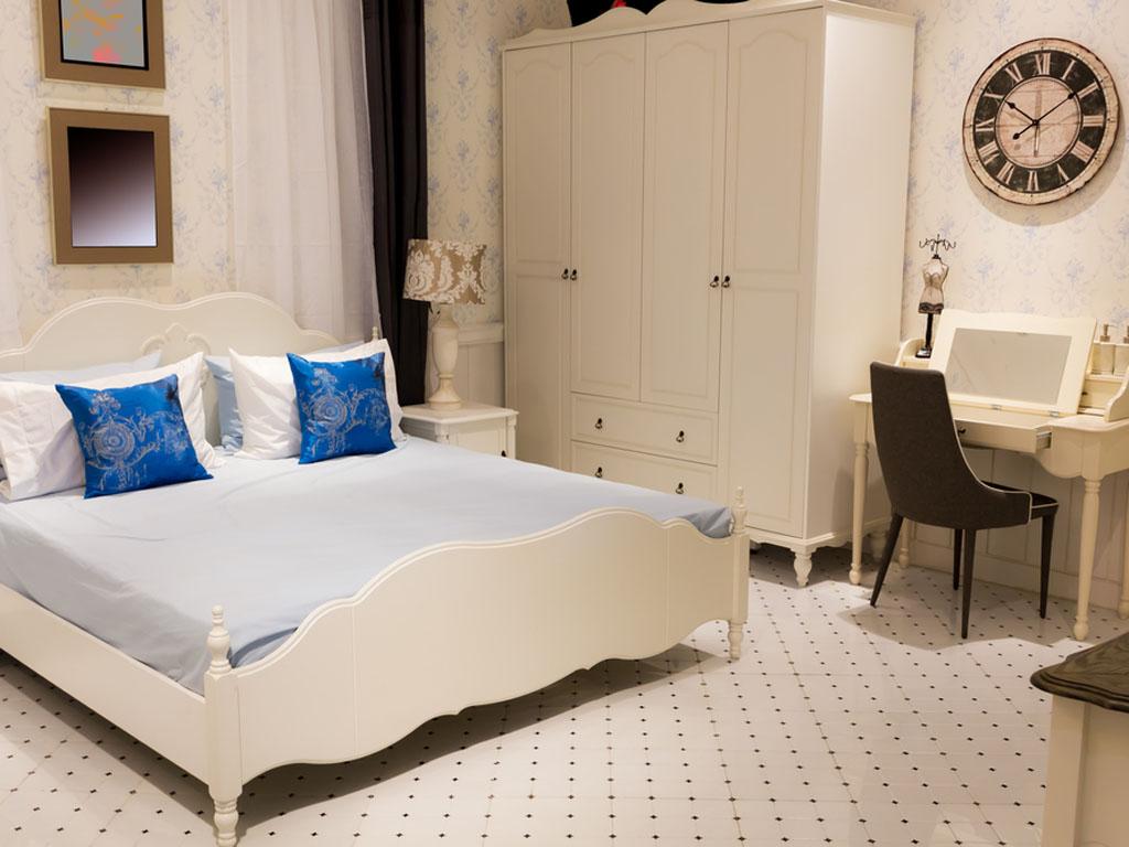 Idee per arredare con gusto la tua camera da letto